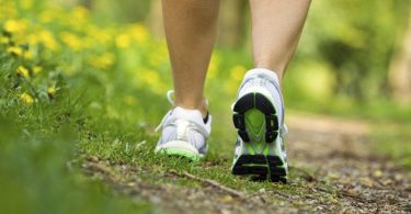 walking excise