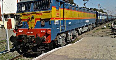 bhusaval to Nagpur passenger