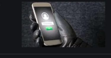How to secure whats up after loss mobile phone