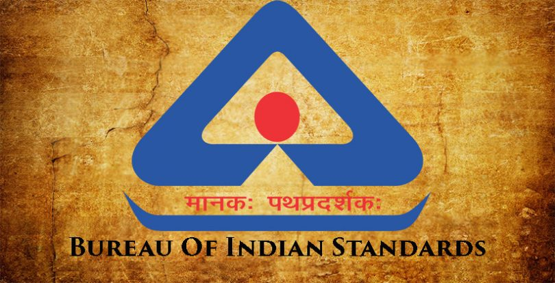 Bureau of Indian Standards