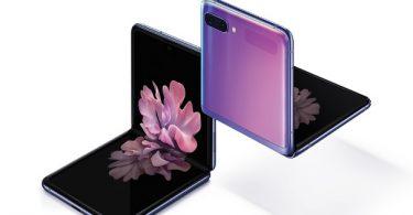 Samsung,Samsung Galaxy Z Flip