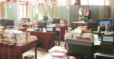 govt office